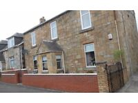 2 bedroom flat to rent in Kilmarnock - great location!