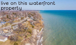 Oshawa Waterfront Lake House Prime Property for Sale Coming Soon