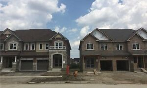 4 Bedroom End unit Town house for Rent North West Brampton Area