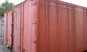 40 Ft Storage Container for sale