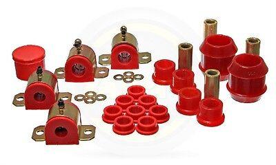 Energy Suspension Hyper Flex Master Bushing Kit Toyota CELICA 00-05 GT & GTS ()