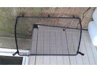Vauxhall combo cage bulkhead