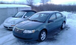 SATURN ION 2006 109 000km