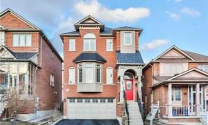 House for Sale in Markham at Henrietta St
