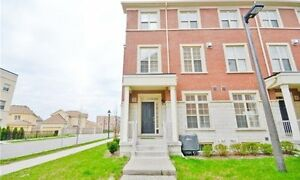 ~~~ Largest & Brightest Townhouse in Cathedraltown, Markham ~~~