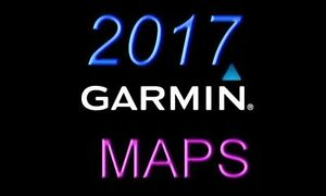 2017.30 Maps For Garmin GPS-US Canada, South America,Australia