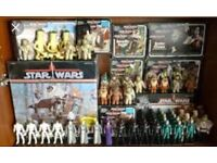 For sale, swop, trade vintage Star Wars toys