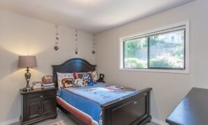 Glen Mountain Room for Rent (WiFi, hydro, 3 meals)