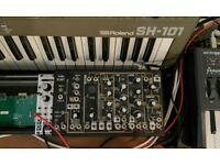 Make Noise 0-Coast semi-modular - good as new