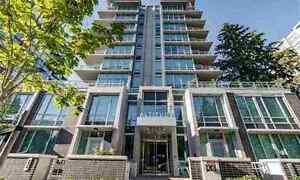 Rare penthouse at SFU - Price Just Reduced