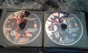 Legend of Dragoon - ps1