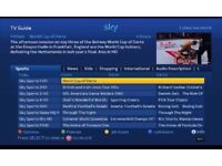 Zgemma h2h & h5 vm cable box with 12 months Iptv Full HD