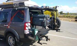 2008 Land Rover Discovery 3 Wagon Melbourne CBD Melbourne City Preview