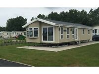** Stunning Willerby Key West Lodge ** Brand New unbelievable static caravan lodge holiday home