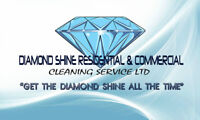 LOOKING FOR COMMERCIAL CLEANING CONTRACT OR SUBCONTRACT!