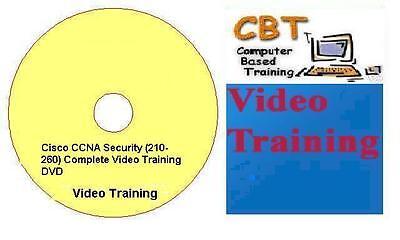 Образовательная программа Cisco CCNA Security (210-260)