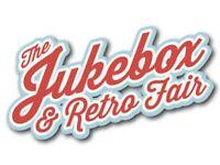 The Annual Brighton Jukebox & Retro Fair
