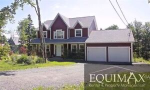 LAKEFRONT FAMILY HOME IN HUBLEY - FURNISHED OR UNFURNISHED