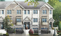 FOR SALE: Townhouse in Waterdown- Branthaven Bohemian Towns