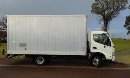 WA Furniture Removals & Transport Services