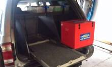 Pathfinder R50 Off road / Camping rear storage fit out Mount Pleasant Melville Area Preview