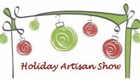 Holiday Artisan Show