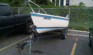 Keelboat For Sale For Best $$$ Offer Or Best Trade