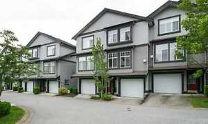 Rent to 0wn: Langley Townhouse 3 br 2 bath newer