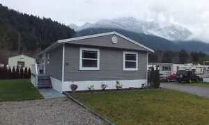 Mobile Home Spaces for Rent