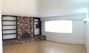2 Bdrm Basement Ground level For Rent--Avaliable April 15