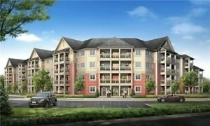 1 Bed + A Den & 2 Full Baths - Brand New Condo In Bowmanville