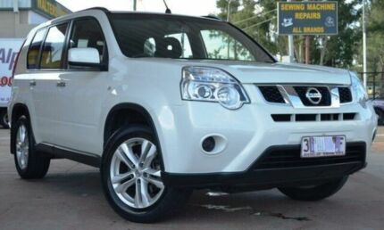 2011 Nissan X-Trail   Automatic Wagon Frankston Frankston Area Preview