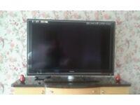 55'' Philips Widescreen Full HD 1080 LCD TV