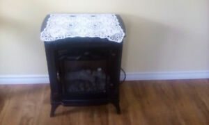 Electrical fire place for sale