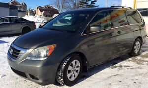 2008 Honda Odyssey EX 8 passagers Fourgonnette, fourgon