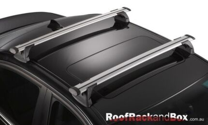 S-Wing S16 Roof Racks **New** Elwood Port Phillip Preview