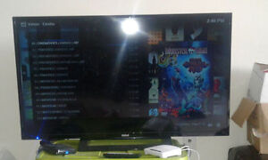 50 inch RCA LED TV 1080p for sale BEST OFFER TAKES IT London Ontario image 1