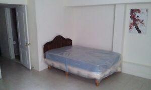 Basement Bachelor Apartment Yonge/Finch