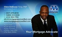 2nd mortgages--BAD CREDIT | NO INCOME | NO PROBLEM