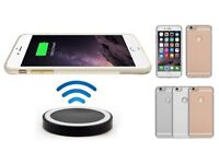IPhone 6s wireless charger and case