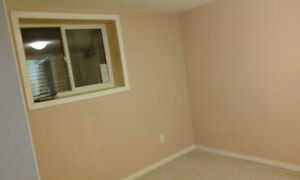 Clean and  bright rooms for rent