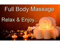 ***Relaxing massage ***