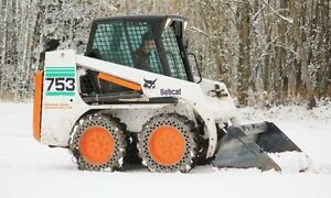 BOBCAT SERVICES,EXCAVATION & HAULING  WILLIAMS LAKE AND QUESNEL Williams Lake Cariboo Area image 4