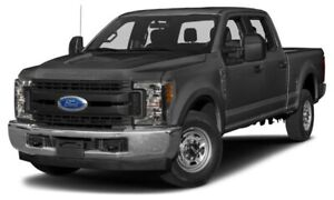 2017 Ford F-350 XLT 6.7L DIESEL, SYNC3, CLOTH HEATED SEATS, R...