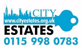 CITY ESTATES ARE PROUD TO OFFER 3 SINGLE BEDROOMS LOCATED IN NOTTINGHAM CITY CENTRE! DSS WELCOME