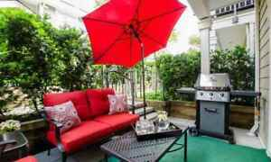 BEAUTIFUL 2 BEDROOM, 2 BATH TOWNHOME FOR RENT