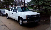 2003 Chevrolet Silverado 1500 Truck Safetied and Etested