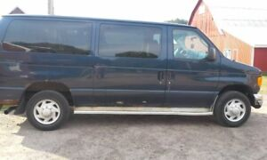 Ford E350 for Sale