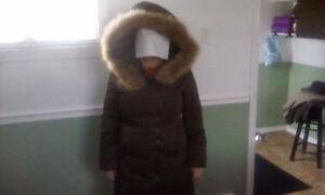 Womans Winter Coat ********* (((( FOR SALE )))))
