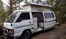 Toyota pop top camper bus Sussex Inlet Shoalhaven Area Preview